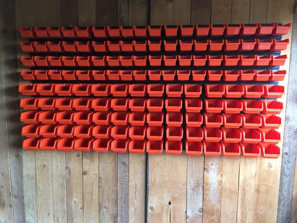 Hardware Storage Bins XXL142
