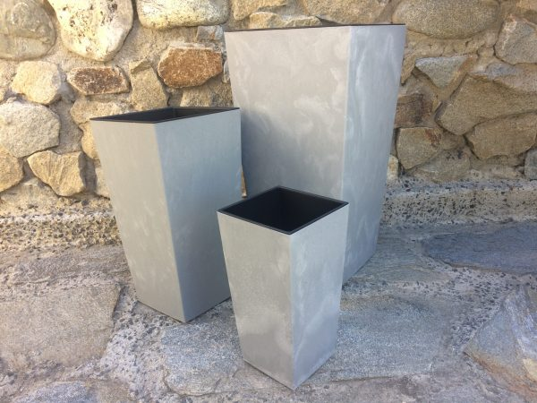 Urban Square Planter